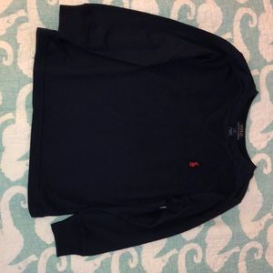 Long sleeve Ralph Lauren shirt